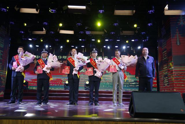 传承道德力量 弘扬时代新风 城中区27名道德模范受表彰