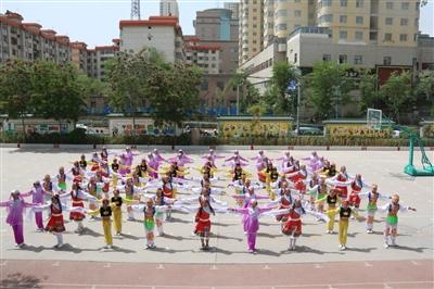 西宁市文明网图片